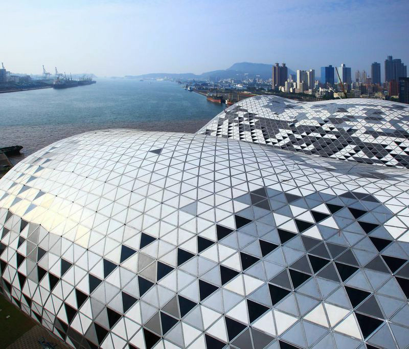 高雄市世界貿易展覽會議中心