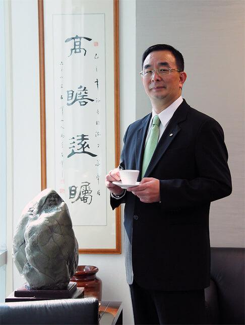 TVBS看板人物專訪:吳董事長。Youtube完整版