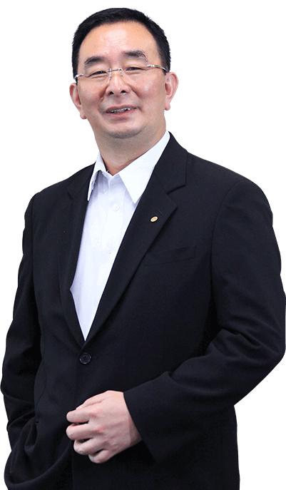 CEO 吳春山
